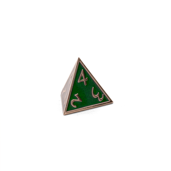 D4 - Emerald Copper